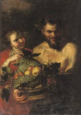 After Sir Peter Paul Rubens