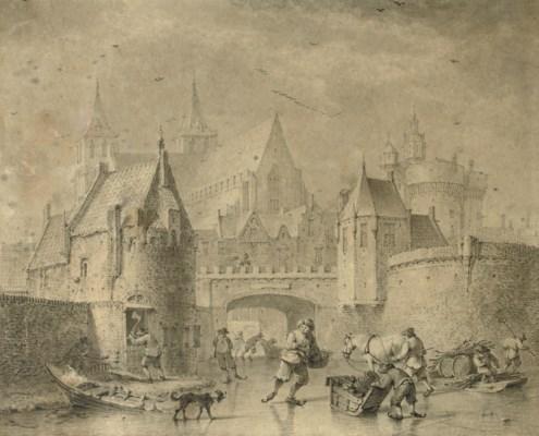Hendrik Meijer (Dutch, 1737-17