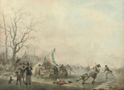Abraham Teerlink (Dutch, 1776-