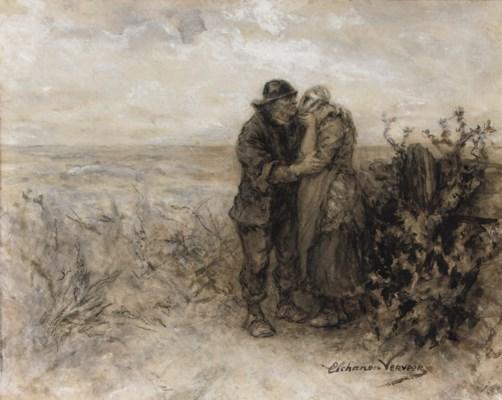 Elchanon Verveer (Dutch, 1826-