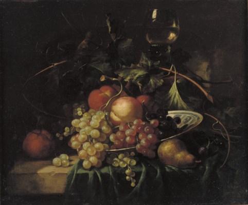 Willem Verbeet (Dutch, 1801-18