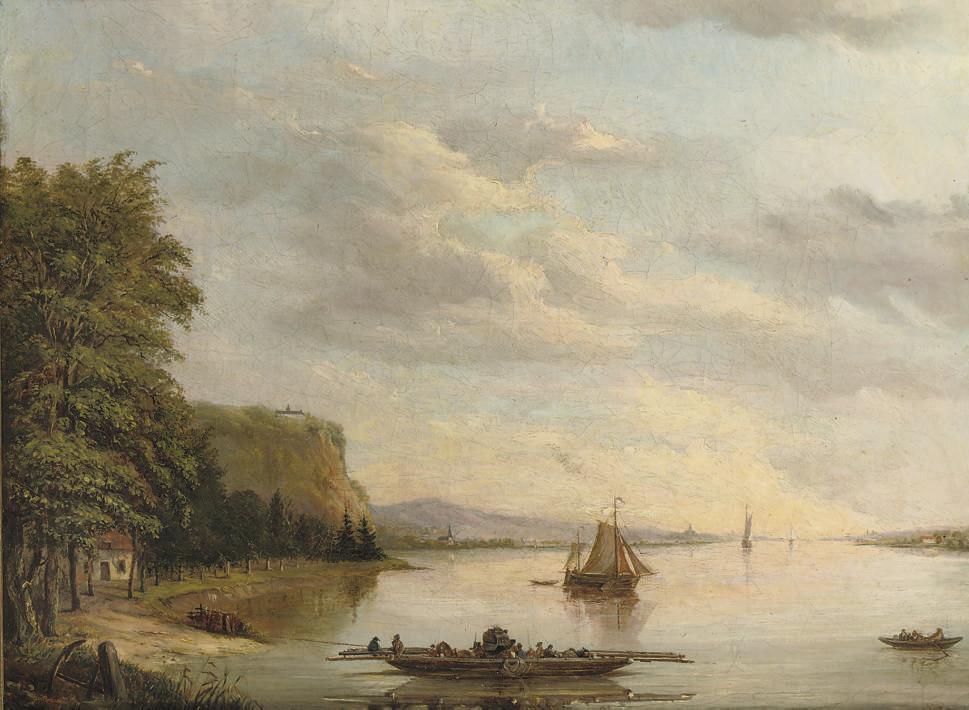 Abraham Nicolaas Godefroy (Dut