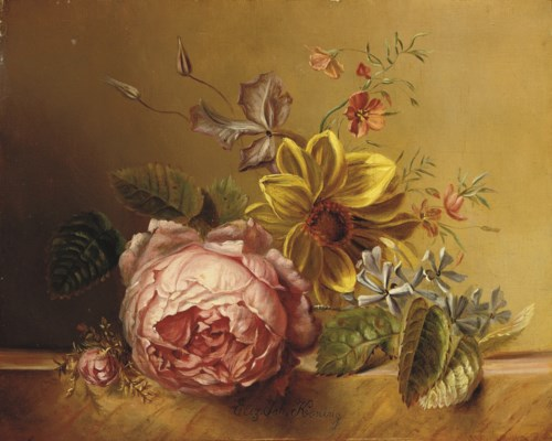 Elisabeth Johanna Koning (Dutc