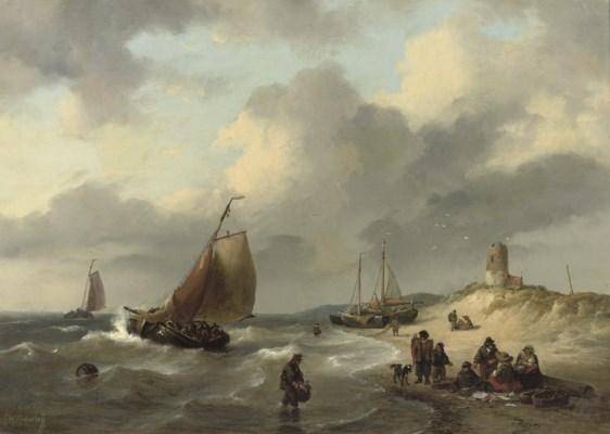 George Willem Opdenhoff (Dutch