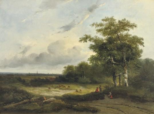 Frederik Hendrik Hendriks (Dut