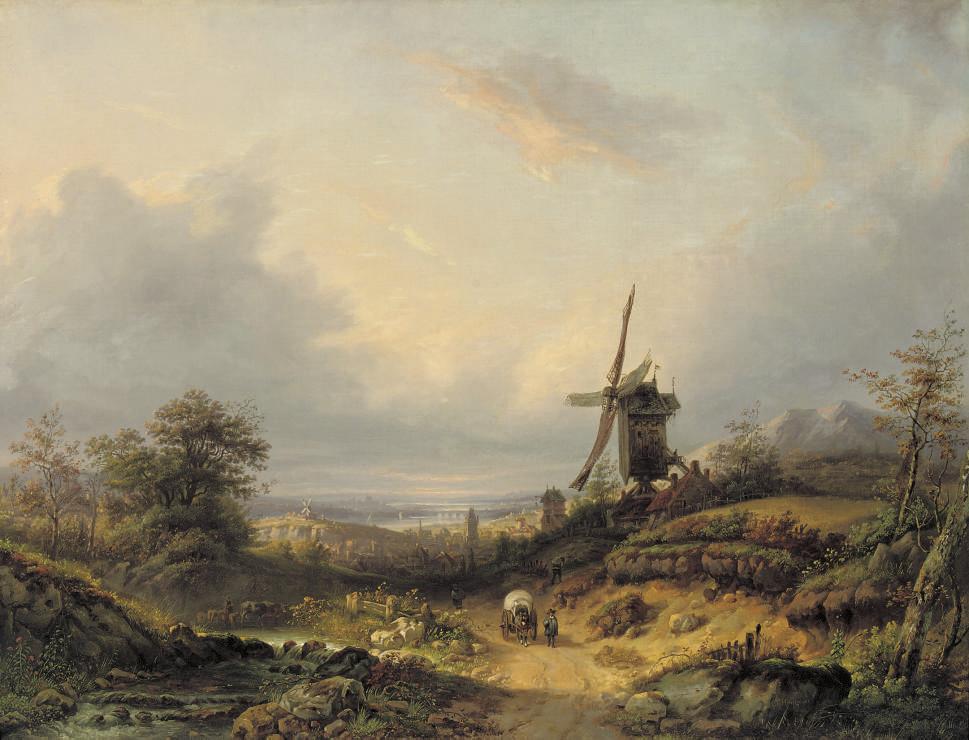 Constantinus Cornelis Huijsman
