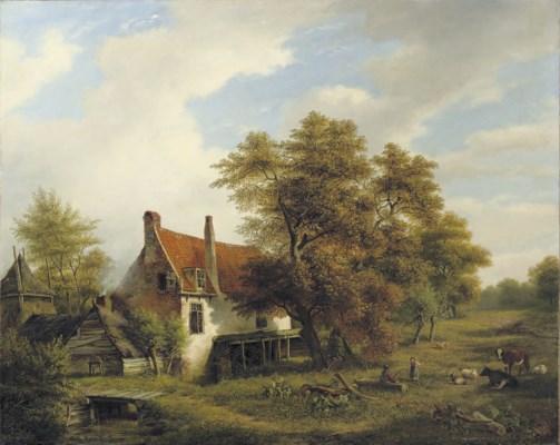 Maurits van den Kerkhoff (Dutc