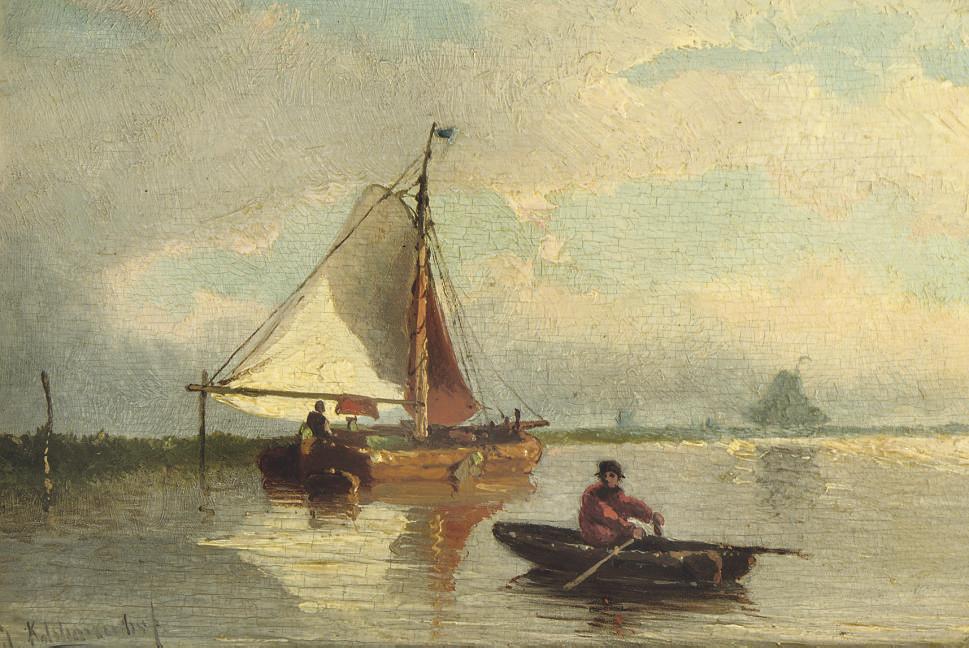 Eduard Charles Louis Kalshoven