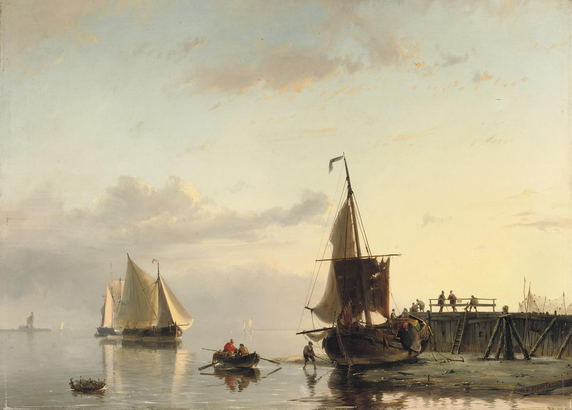 Johannnes Hermanus Barend Koek