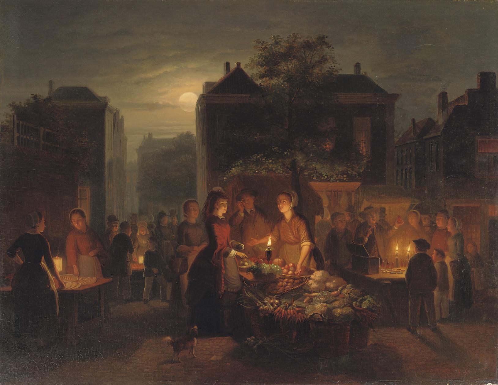 Pieter Gerardus Sjamaar (Dutch