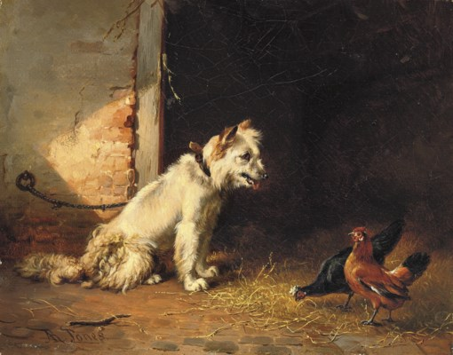 Daniel Adolphe Robert Jones (B