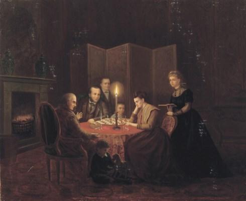Johannes Hermanus van der Heyd