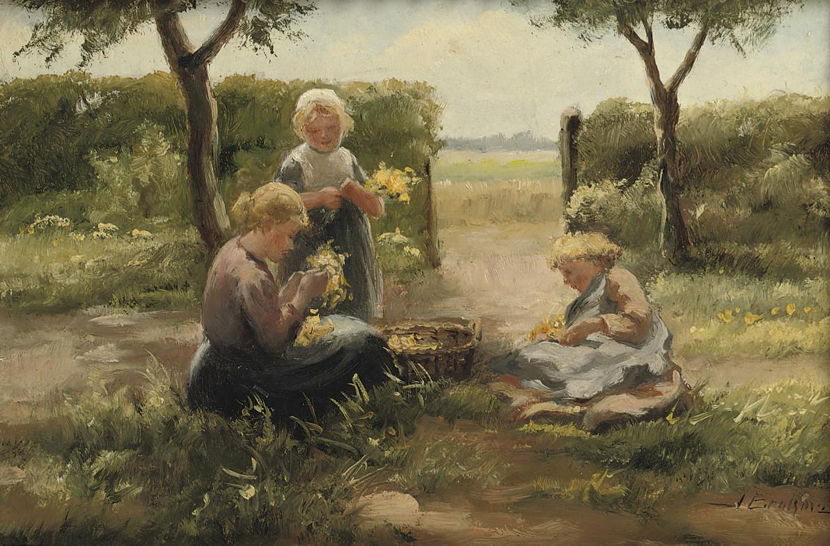 Johannes Hessel Brolsma (Dutch