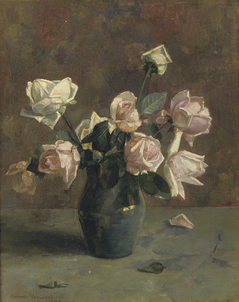 Herman Vreedenburgh (Dutch, 18