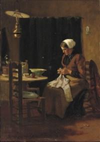 A household chore