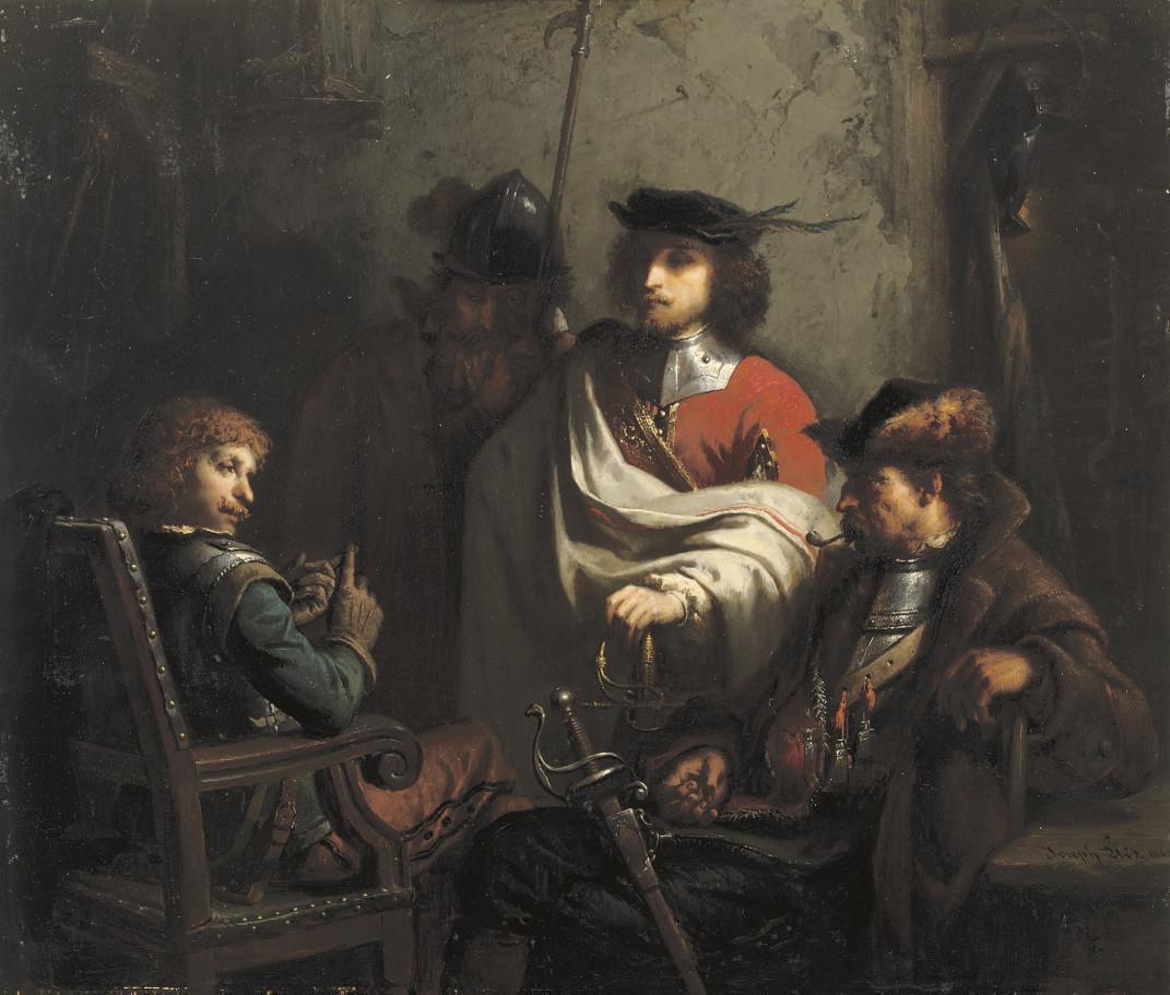 Josef Hendrik Hubert Lies (Bel