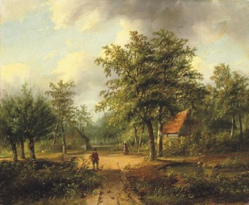 Johannes Petrus van Velzen (Du