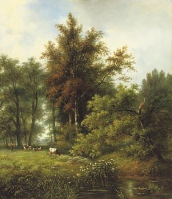 Cornelis Jan de Vogel (Dutch,