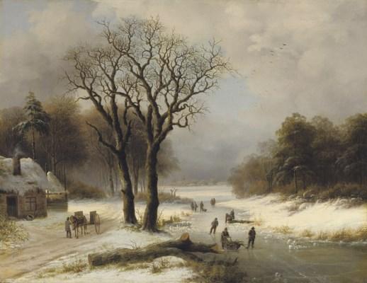 Willem van der Vijver (Dutch,