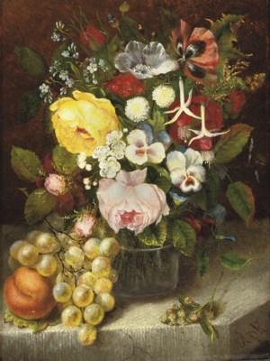 Anna Francisca de Rijk (Dutch,