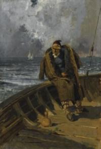 Lupo di Mare or Il Nocchiero