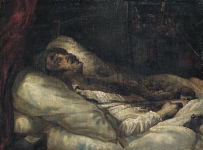 Théodore Géricault (French, 17