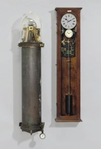 The William Shortt regulator