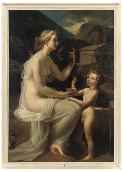 Attributed to Jean-Louis Hamon