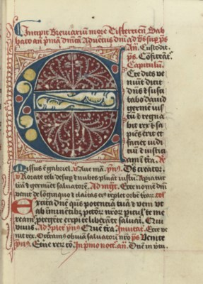 BREVIARY, for the use of the C