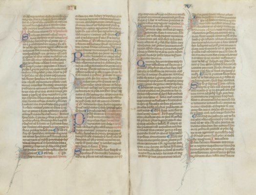 POPE BONIFACE VIII (c.1235-130