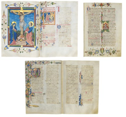 SERVICE BOOK FOR MAJOR FEASTS,