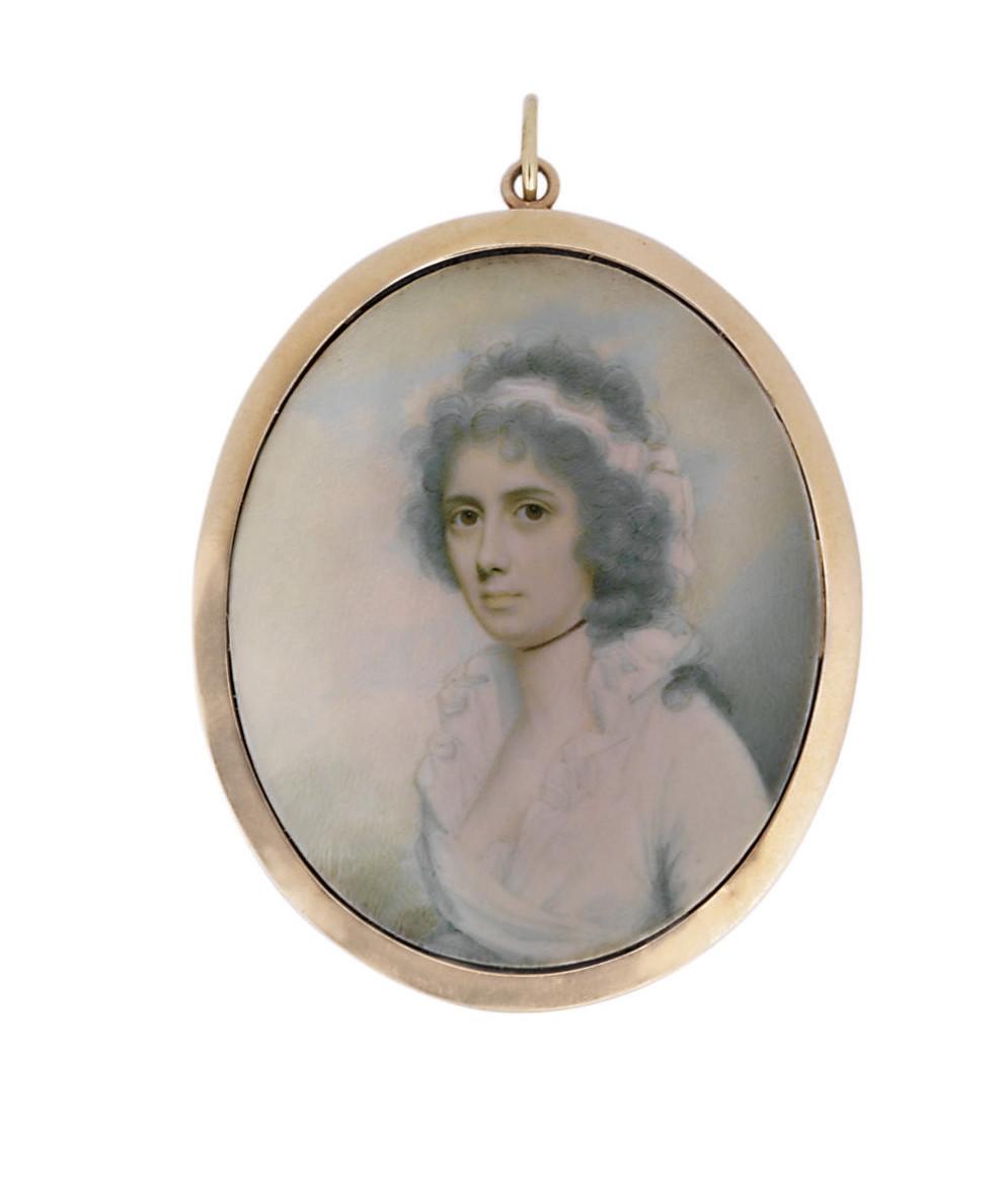 CHARLES ROBERTSON (IRISH, 1759
