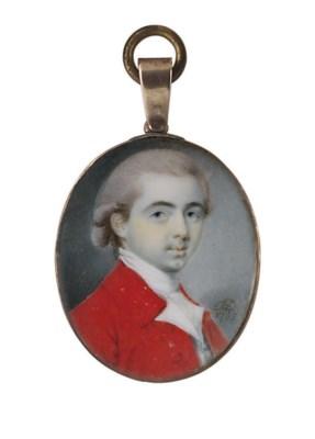 THOMAS DAY (BRITISH, FL. 1768-