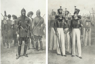 DEMIDOV, Anatolii, Prince of S