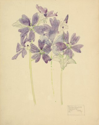 Charles Rennie Mackintosh (186