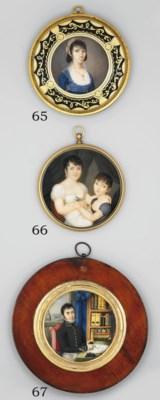 PETER MAYR (GERMAN, 1758-1836)