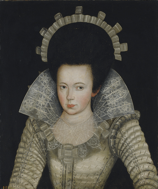 English School, circa 1605-161