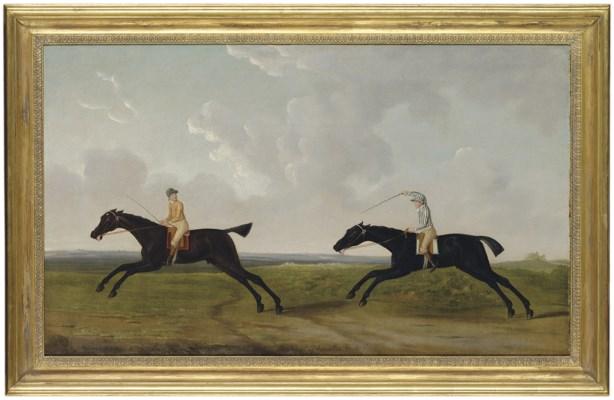 Francis Sartorius (London 1773