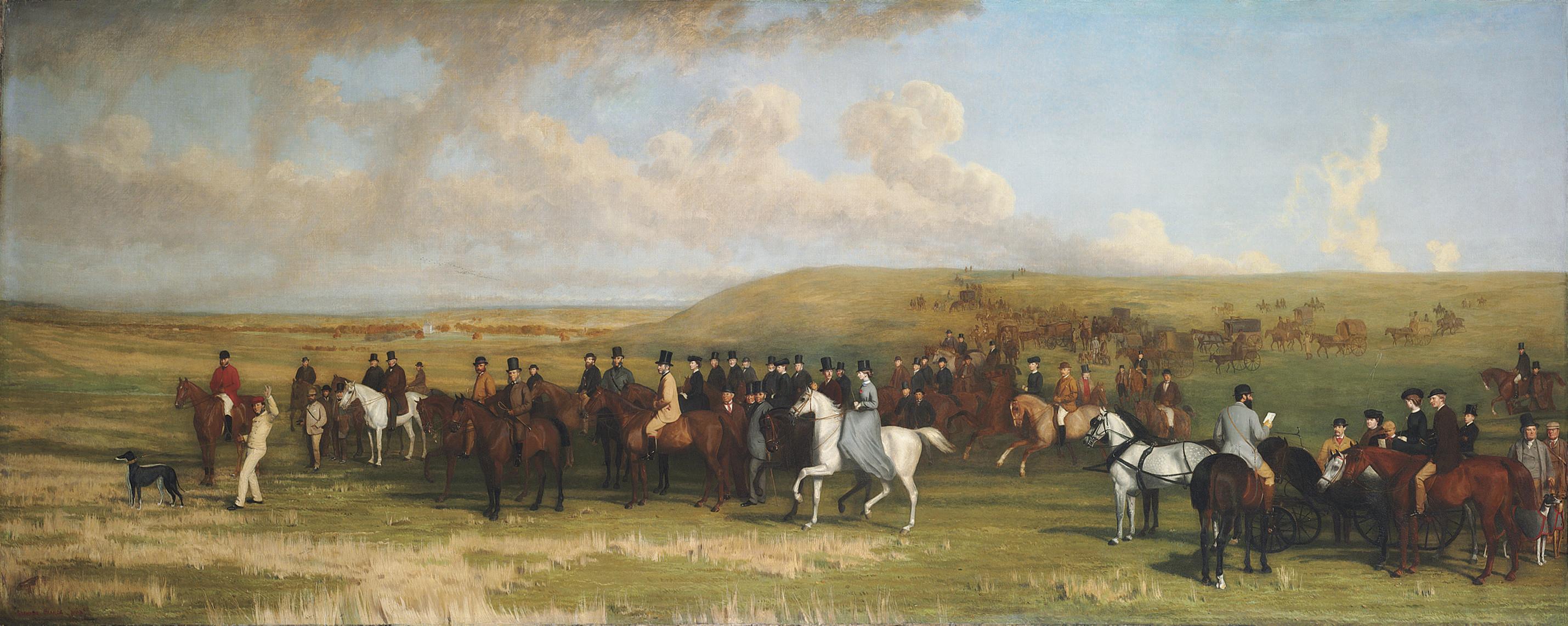 Stephen Pearce (London 1819-19