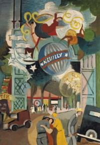 Neuilly, la fête à Neuneu