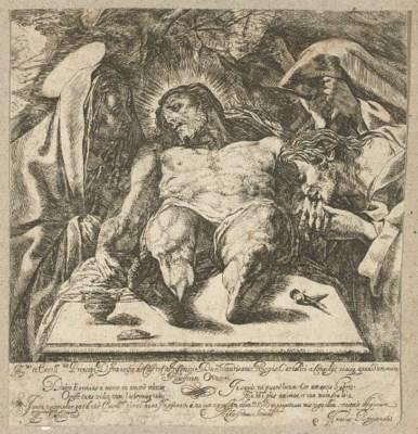 Orazio Borgiani (1578-1616)