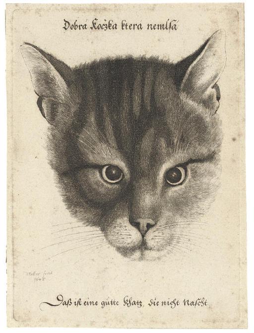 Wenceslaus Hollar (1607-1677)
