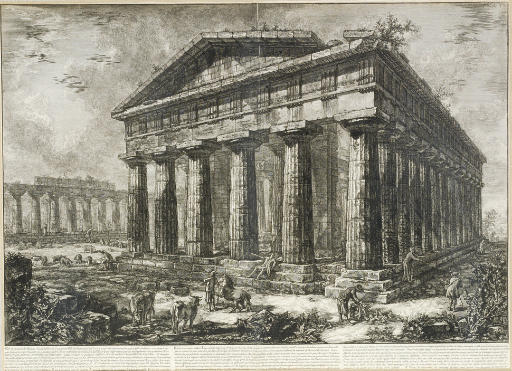 Giovanni Battista Piranesi and