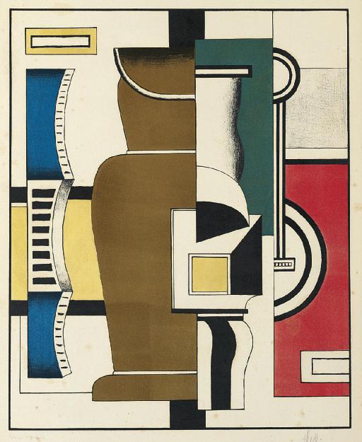 Fernand Léger (1880-1955)