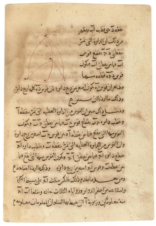 ABU 'ALI MUHAMMAD IBN AL-HASSA