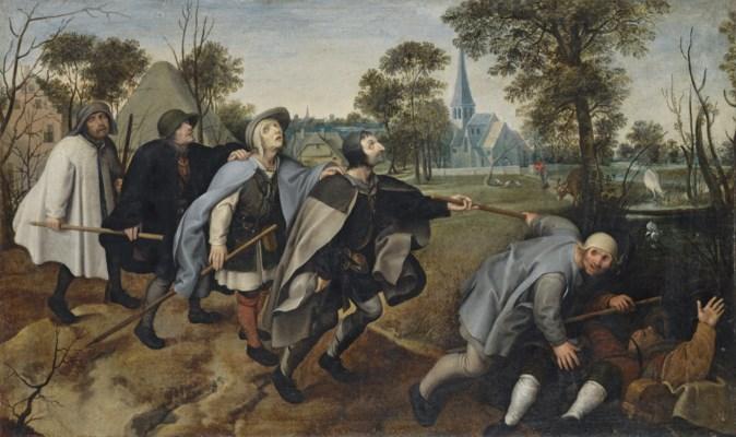 Follower of Pieter Bruegel I