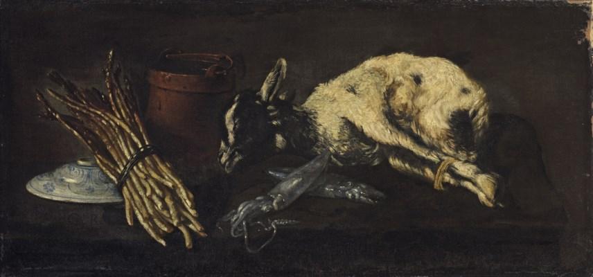 Giuseppe Recco (Naples 1634-16