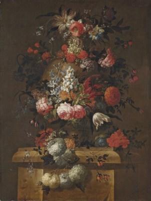 Peter Frans Casteels (Antwerp,