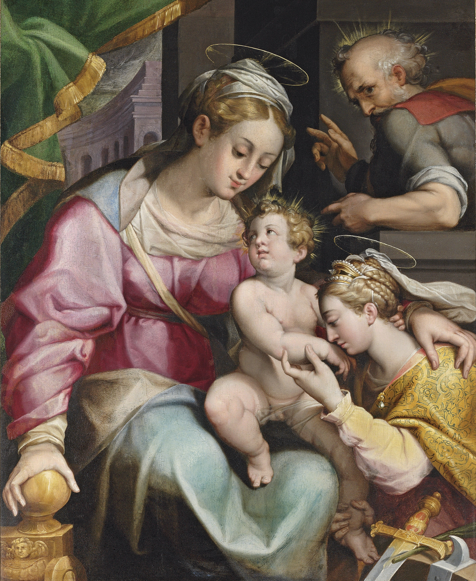 Orazio Sammachini (Bologna 153