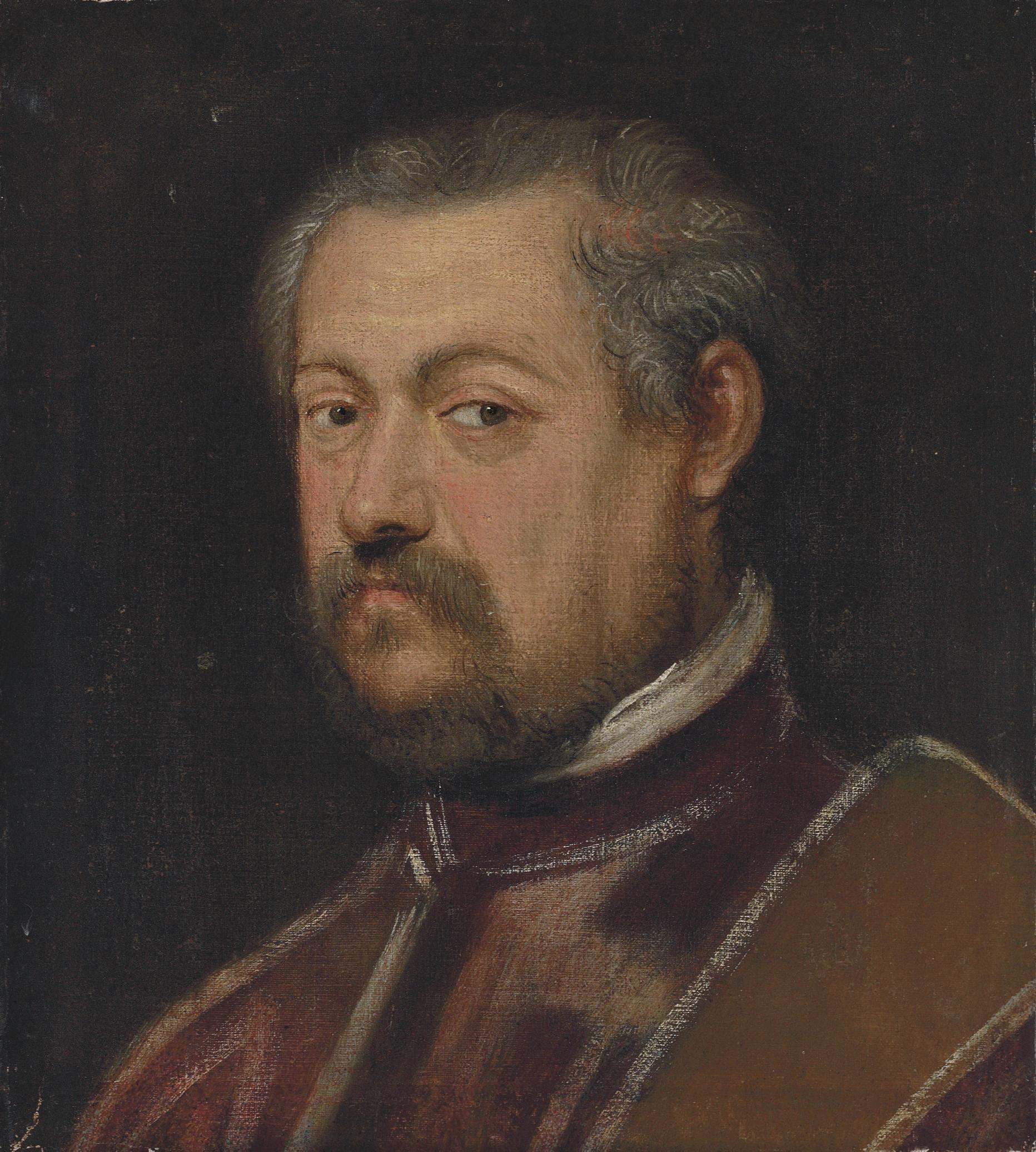 Domenico Tintoretto (Venice 15